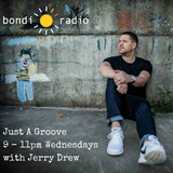 """Jerry Drew """"Just A Groove"""" 25.10.17"""