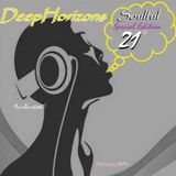 DeepTech Soulful Edition 21th