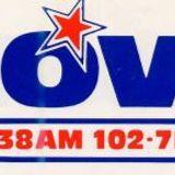 Radio Nova; GREG GAUGHRAN; February 5, 1985