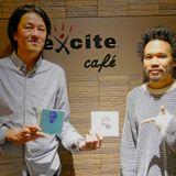"dublab.jp Radio Collective #183 ""rings radio"" @ excite cafe(18.10.25)"