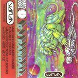 DJ Randall - Side A (Yaman HARDCORE Studio Mixtape RAN05) 1993