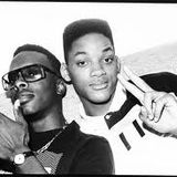 DJ Jazzy Jeff & Fresh Prince Mixtape (Old Skool Hip Hop) Mid 80's