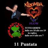 KIZOMBA LOVE by Dj 7 Flow 11 puntata