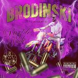The Purple Ride by Brodinski