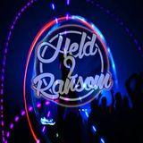 Eddie Voyager - Held II Ransom show NSBRadio.co.uk nov 2018