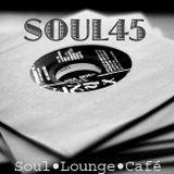 Soul Lounge Café *SOUL45*