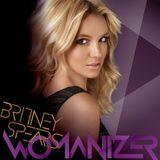 Britney Spears - Womanizer (Digital Dog Club Mix)