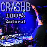 Podcast Crash.b 100% Autoral