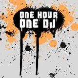 OneHourOneDJ Guest Mix
