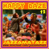 HAPPY DAZE 12= Terrorvision, Soulwax, Ride, Polyphonic Spree, House Of Love, Teenage Fanclub, Pulp..