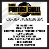 the Funky Soul story S09/E10 (14/12/2014)