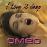 I Love It Deep by dj OMEO.