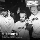 Shorebitch | 21st October 2017