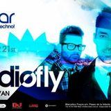 Audiofly @ Crobar BA 21.09.2012 (Unique Community)