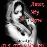 Amor My Love side 2