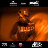DJ Selektor 2015 [Alex Crok Set StoryLand]