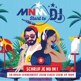 Jerome X - Start To DJ 2017