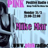 Pink Positive Mix #5