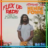 Flex Up Radio (22nd February 2018)