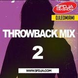 70's & 80's Mix 2 - djleomiami