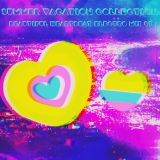 Summer Vacation Collection: Beautiful Heartbeat (Miss Tim) Electro Mix 05
