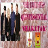 "Quintessential ""Shakatak"""