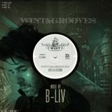 Wint & Lila presenta Wint & Grooves #01 - Guest Mix by B-Liv