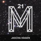 M21: Jascha Hagen