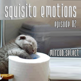 SquisitoEmotionsMix-A night with RadioLoungeProject (Mosca)