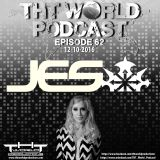 THT World Podcast ep 62 by Jes