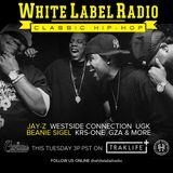 White Label Radio Ep. 202