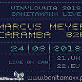 Vinylovnia z Marcus Meyer B2B Caramba at BanitaMaxx Radio