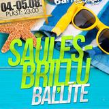 Saules Briļļu Ballīte @Barbados (Madona)