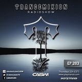 Trancemixion 203 by CASW!