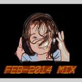 feb-2014 mix