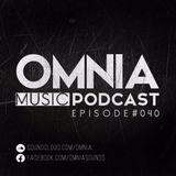 Omnia Music Podcast #040 (23-03-2016)