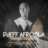 Djeff Afrozila - Live at The Liberation Event 2018, Annabel Rotterdam 9th March 2018