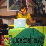 Badenman - Jungle Expedition 2013