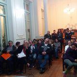 Foro Carmelo Rumbo al 2030 en el Muncipio de nuestra ciudad. Primer taller Tema ambiental en Carmelo
