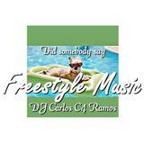 Summer Freestyle Mix - DJ Carlos C4 Ramos