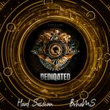 DEDIQATED Hardstyle TOP 25 - Hard Session