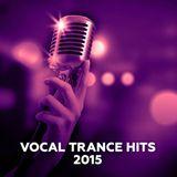 Vocal Trance Hits 2015