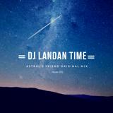 Deep & Tech -Dj Landan Time Mix