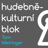 Hudebně-kulturní blok - Tom Meiringer - UP AIR (12. 10. 2016)
