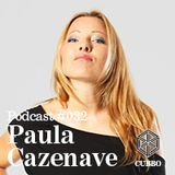 CUBBO Podcast #032: Paula Cazenave (ES)