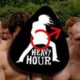 Heavy Hour 35 - 16.04.19 - Masculinidade tóxica e simplesmente a masculinidade...