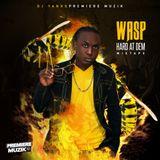Wasp Hard at Dem Mixtape