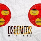 OsGêmeos Minimix