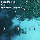 #75 Casa Musica by Sasha Casper