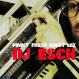 72 Soul presents :: Funky Fresh Guest Mix :: DJ ESCH